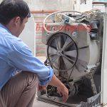 Sửa máy giặt Hitachi tại Hải Dương – sửa chữa tại nhà giá rẻ