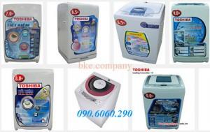 Sửa máy giặt toshiba tại hải dương