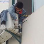 Tháo lắp điều hòa tại Hải Dương dịch vụ tại nhà giá rẻ
