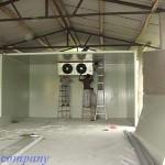 Lắp kho lạnh tại hải Dương – Kho lạnh công nghiệp, mini giá rẻ
