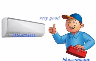 Sửa điều hòa tại nhà và các cơ quan