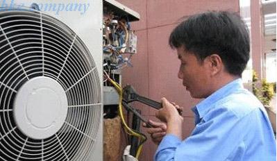 Sửa điều hòa panasonic inverter tại hải dương
