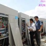 Sửa điều hòa khu công nghiệp Tân Trường Hải Dương giá rẻ