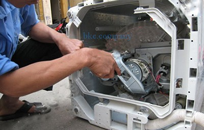 Sửa các loại máy giặt tại Hải Dương