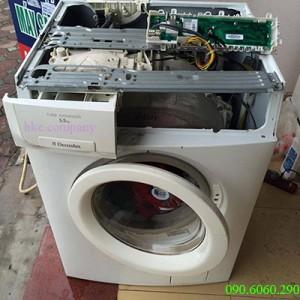 Sửa máy giặt electrolux giá rẻ tại Hải Dương
