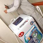 Sửa máy giặt toshiba tại Hải Dương cam kết không áp giá
