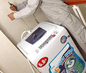 Sửa máy giặt toshiba giá rẻ tại Hải Dương