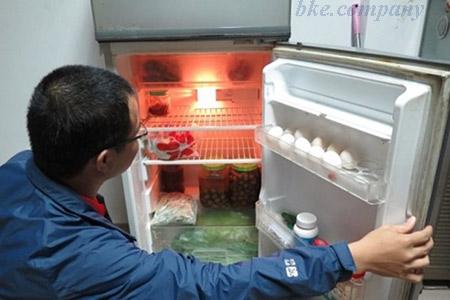 Sửa chữa tủ lạnh tại hải dương