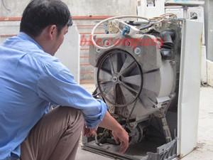 Sửa máy giặt chuyên nghiệp tại Hải Dương