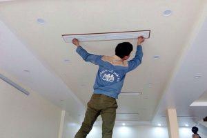 Thi công lắp đặt điều hòa dành cho biệt thự và căn hộ tại Hải Dương Hưng Yên