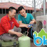 Sửa điều hòa LG tại Hải Dương dịch vụ sửa chữa tại nhà giá rẻ