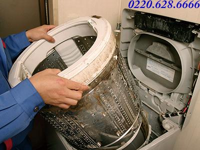 Sửa chữa máy giặt SamSung tại Hải Dương