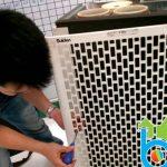 Sửa điều hòa hanel tại Hải Dương – giải pháp sửa máy lạnh nhanh