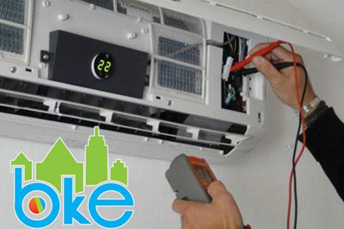 sửa chữa làm mới điều hòa electrolux