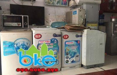 Mua máy giặt cũ tại Hải Dương