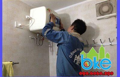 Sửa bình nóng lạnh Fagor tại Hải Dương Nhanh tại nhà
