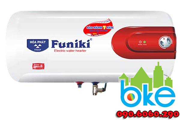 Sửa bình nóng lạnh Funiki tại Hải Dương