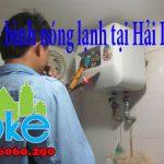 Sửa bình nóng lạnh Panasonic tại Hải Dương giá tốt