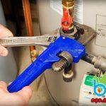 Sửa bình nóng lạnh Inax tại Hải Dương tại nhà nhanh giá rẻ