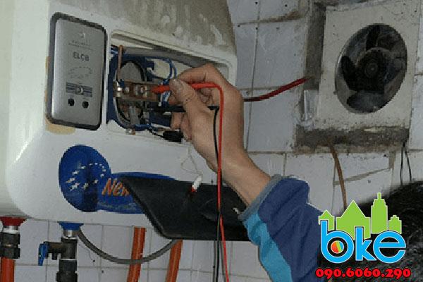 Sửa chữa bình nóng lạnh Picenza tại Hải Dương