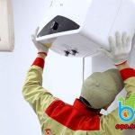 Sửa bình nóng lạnh Seers tại Hải Dương uy tín số 1