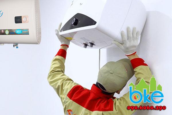 Sửa chữa bình nóng lạnh Seers tại Hải Dương