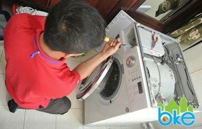 Sửa chữa máy giặt Aqua tại Hải Dương