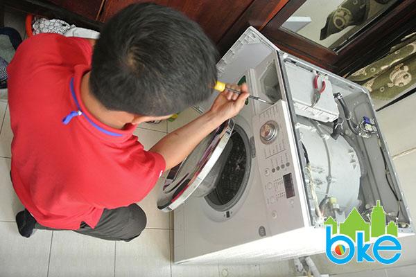 Sửa máy giặt tại huyện Ninh Giang