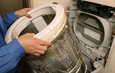 sửa chữa máy giặt beko tại Hải Dương