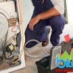 Dịch vụ Sửa máy giặt tại huyện Thanh Miện Giá Rẻ Chuyên Nghiệp