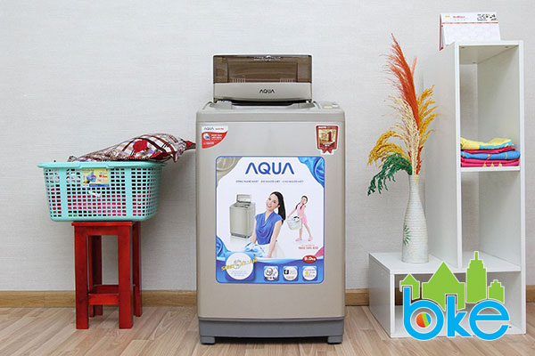 Sửa máy giặt Aqua tại Hải Dương