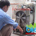 Sửa máy giặt Midea tại Hải Dương tại nhà chuyên nghiệp