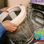 Sửa Máy Giặt Tại Huyện Cẩm Giàng Chuyên Nghiệp Uy Tín