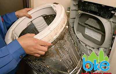 Sửa chữa máy giặt Midea tại Hải Dương