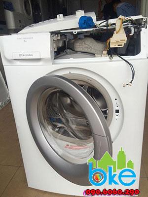 Sửa máy giặt National tại Hải Dương