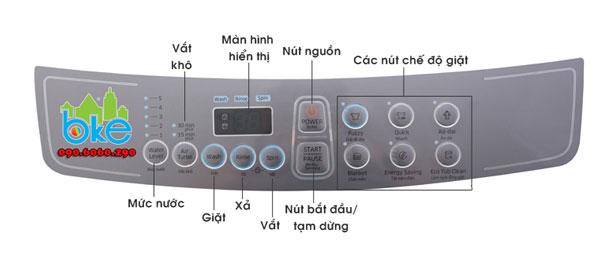 Cách Sử Dụng Máy Giặt Samsung 9kg Đơn Giản Tiết Kiệm