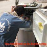 Dịch vụ sửa tủ lạnh tại huyện Kim Thành chuyên nghiệp – Bke.company