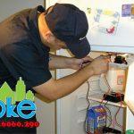 Sửa Tủ Lạnh Electrolux Tại Hải Dương – Giá Rẻ Chuyên Nghiệp