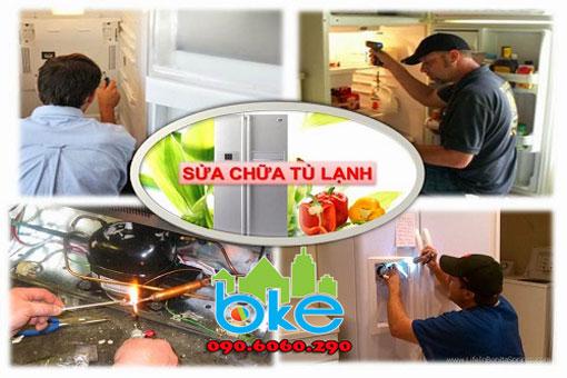 Sửa chữa Tủ Lạnh Hitachi Tại Hải Dương