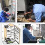 Sửa Tủ Lạnh Sanyo Tại Hải Dương – Nhanh Chuyên Nghiệp