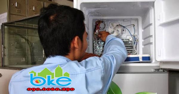 Sửa Tủ Lạnh Aqua Tại Hải Dương
