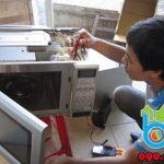 Sửa Lò Vi Sóng Panasonic Tại Hải Dương Các Loại