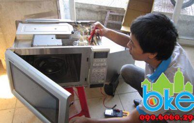Sửa Lò Vi Sóng Electrolux Tại Hải Dương1