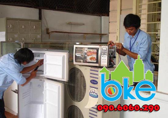 Sửa Tủ Lạnh Tại Huyện Tứ Kỳ