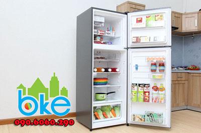 Sửa tủ lạnh Electrolux tại Hải Dương