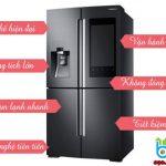 Sửa Tủ Lạnh Inverter Tại Hải Dương Uy Tín Chuyên Nghiệp