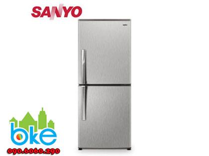 Sửa tủ lạnh Sanyo tại Hải Dương