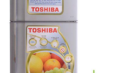 Sửa tủ lạnh Toshiba tại Hải Dương