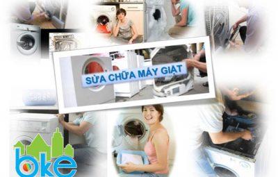 Sửa máy giặt tại huyện Bình Giang