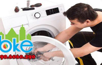 Sửa máy giặt tại huyện Kim Thành